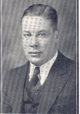 Red Smith in 1930