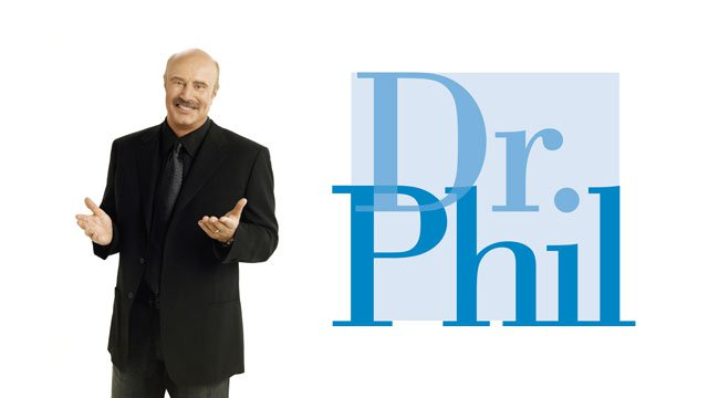 Los Angeles Top cosmetic dentist as seen for smile makeover for Dr. Phil