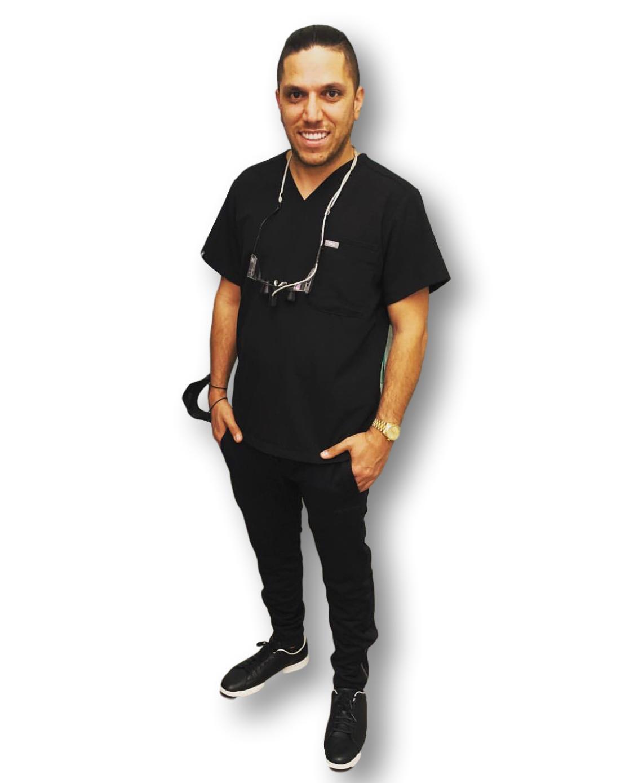 Los Angeles Top Cosmetid Dentist