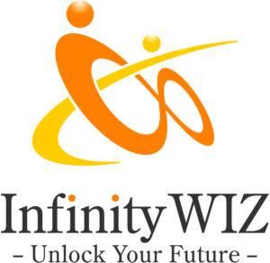 初めまして、Infinity WIZ!
