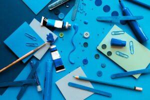 art, craft, design
