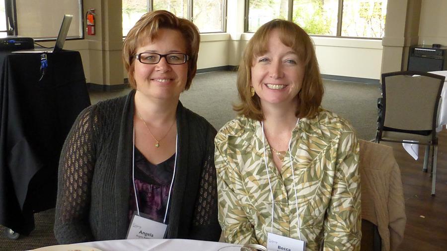 Angela Ackerman & Becca Puglis