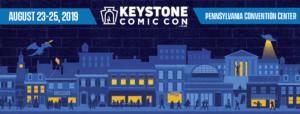 Keystone Comic Con @ Pennsylvania Convention Center