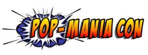 Monster-Mania Con presents Pop-Mania Con @ Crowne Plaza Philadelphia-Cherry Hill