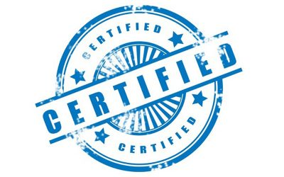 Career Strategies 101 – Certifications