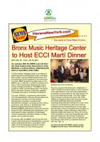 01-15-2013_havana-new-york_bronx-music-heritage-center-to-host-ecci-marti-dinner