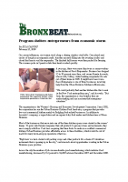 02-25-2009_bronx-beat_program-shelters-entrepreneurs-from-economic-storm
