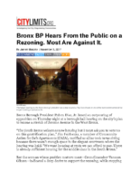 11-03-2017 CityLimits_Bronx BP Hears From the Public on a Rezoning