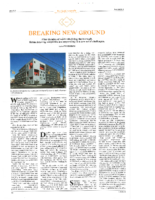 12-05-2016_NYN Review_Breaking New Ground