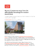 03-20-2017 Curbed_Bronx Commons may lose its affordable housing for senior musicians