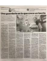 06-25-2018 El Diario NY_Una guarderia en la que crece un barrio
