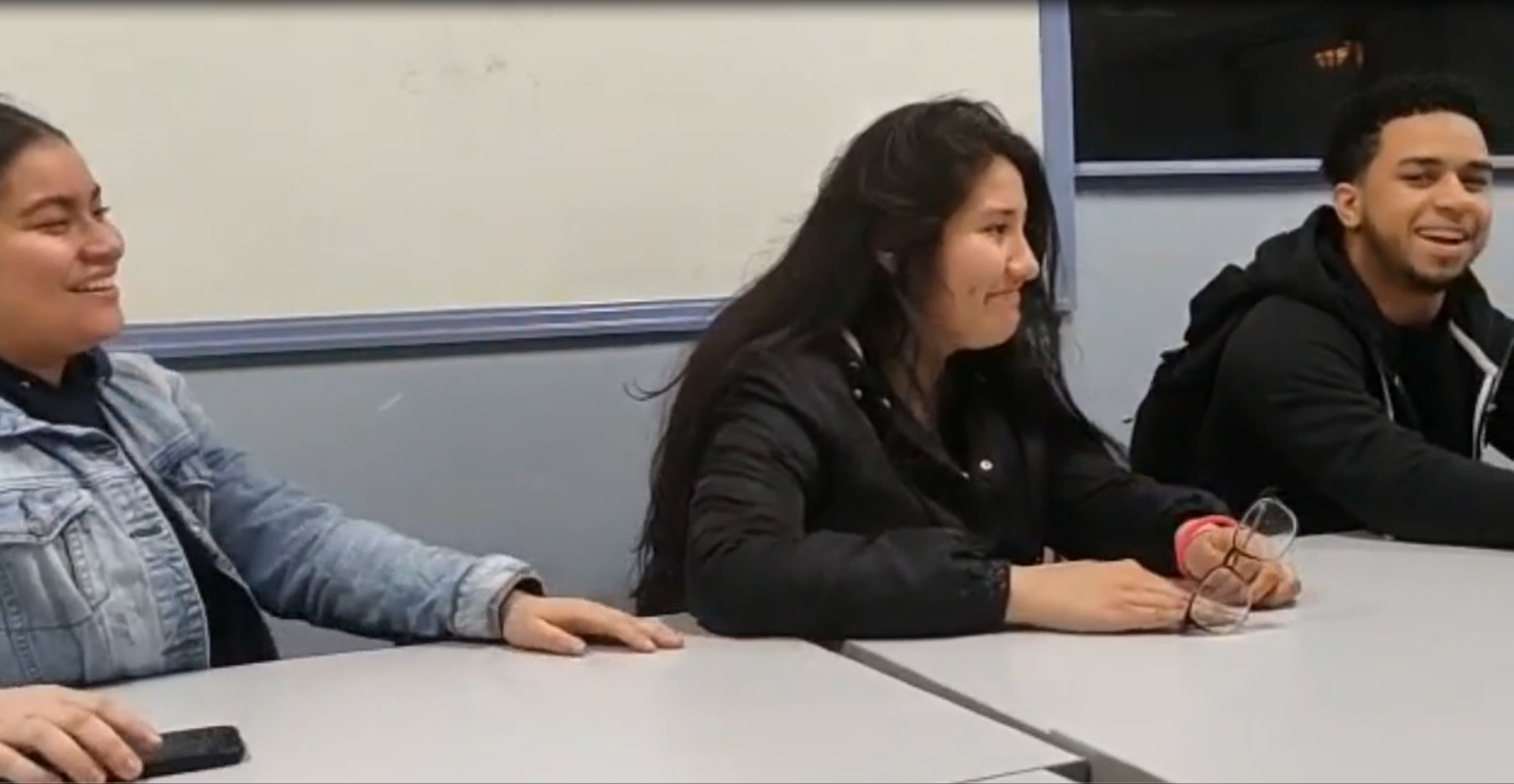 Inspire Scholarship Recipients