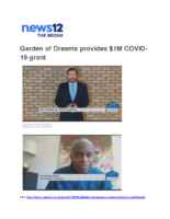 05-14-2020_News 12Bronx_Garden-of-Dreams-Provides-1million-covid-grant