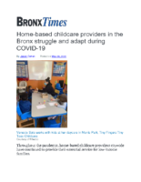 05-20-2020_BronxTimes_Home-Based-Childcare-Providers-in-the-Bronx-Struggle-and-Adapt-During-Covid19