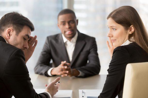 3.7. Employment law discrimination 03