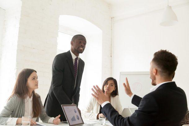 3.7. Employment law racial discrimination 07