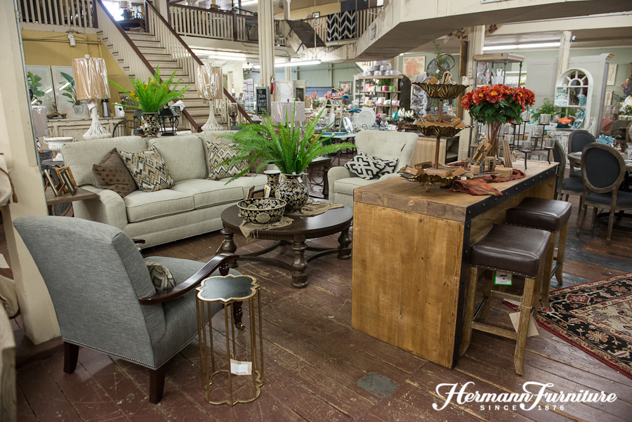 Beau Hermann Furniture