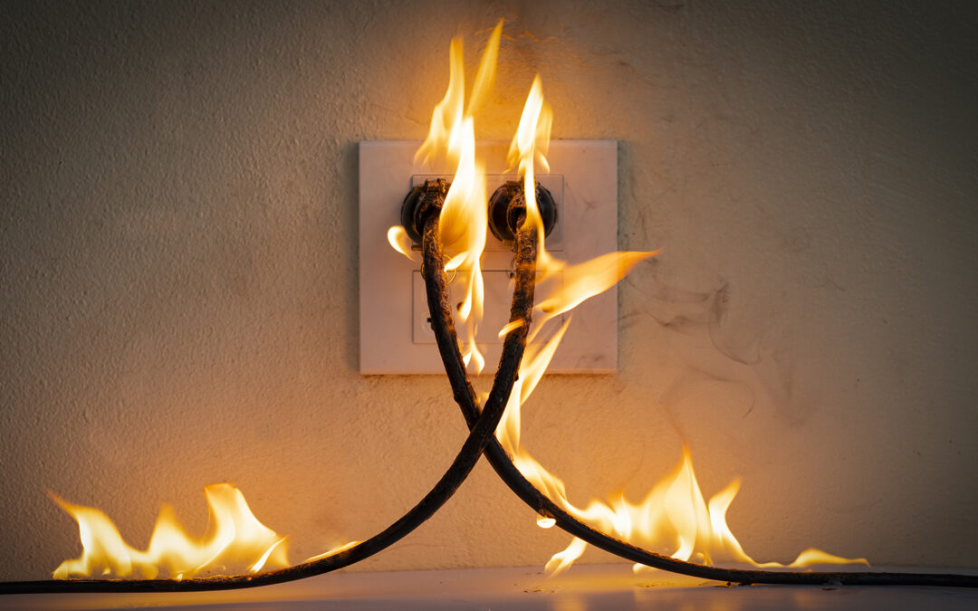 Electrical Fire Safety 101