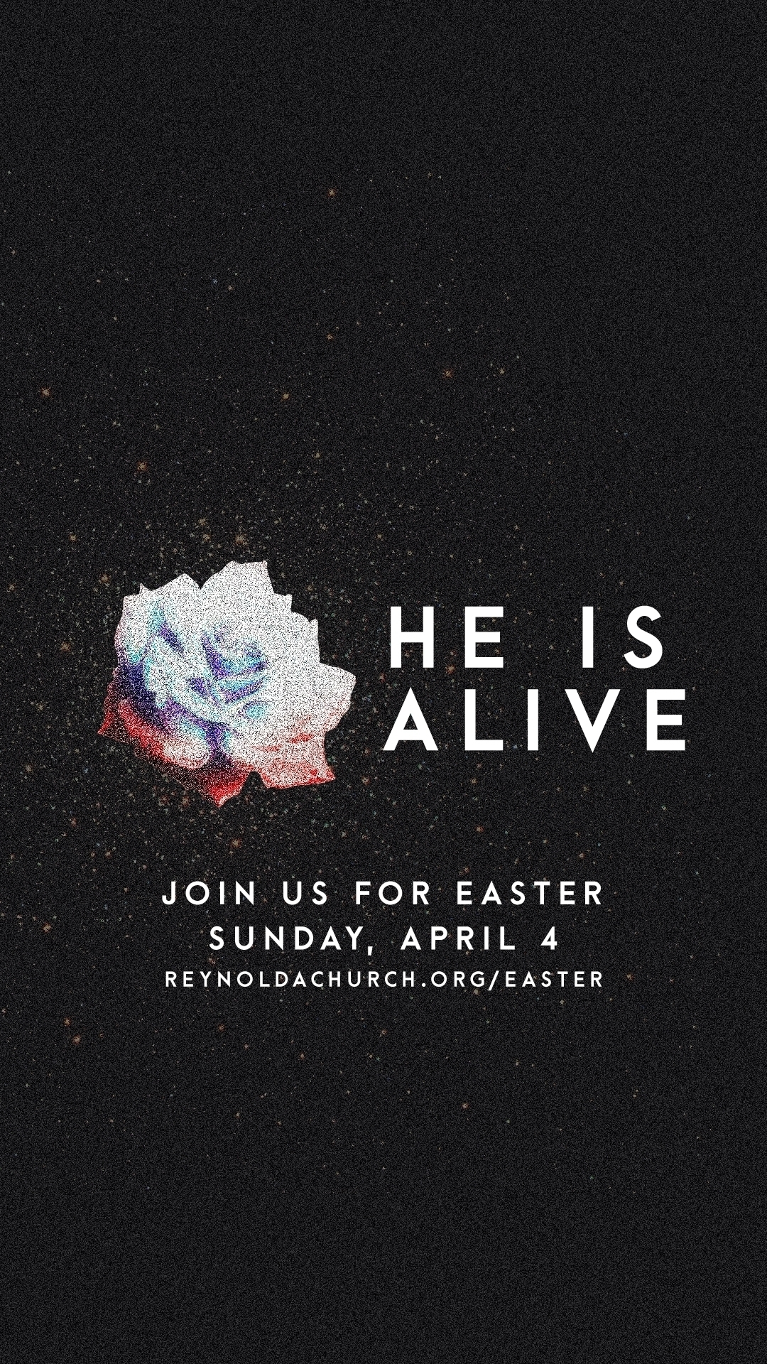 Easter Share 1