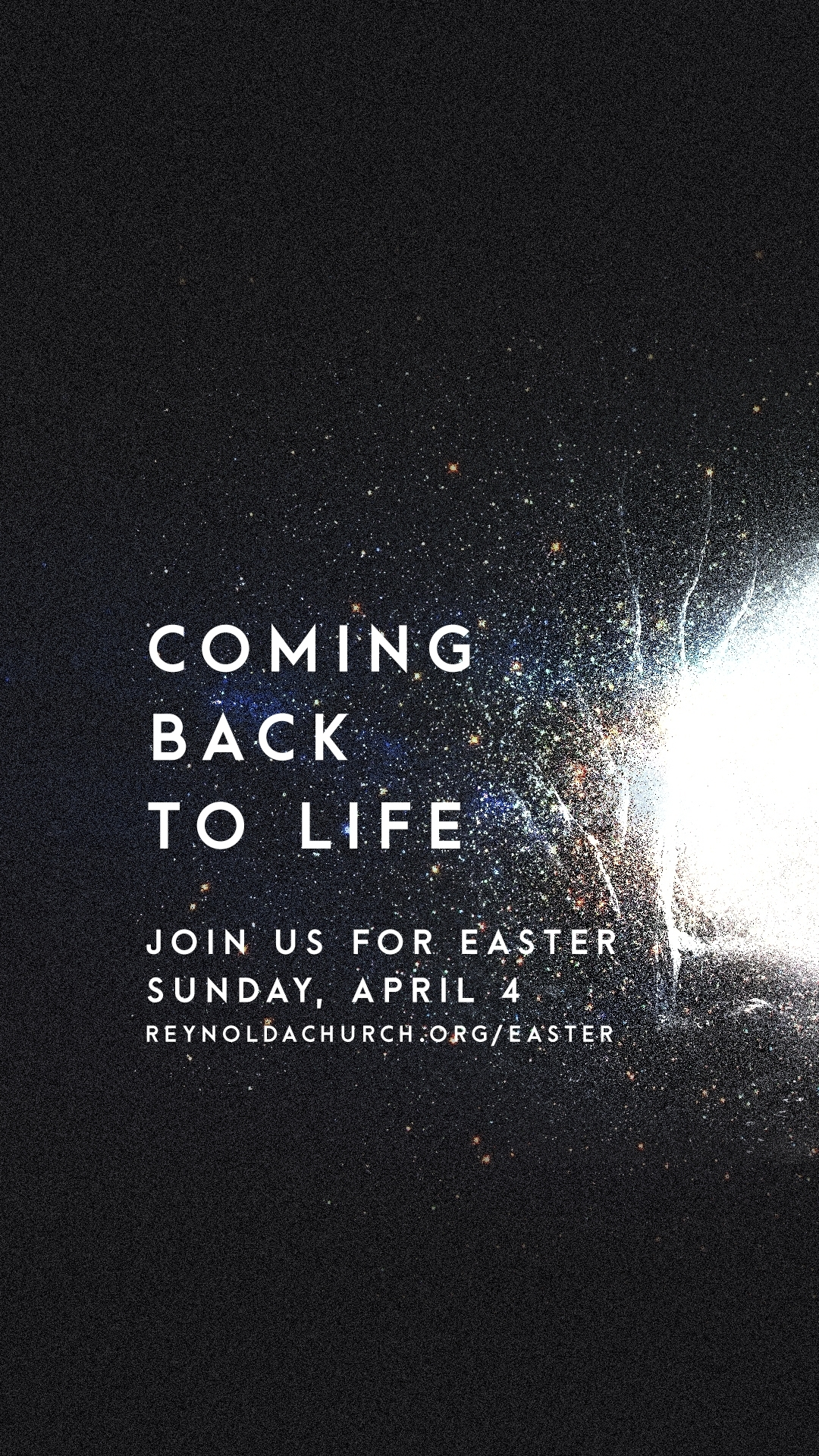Easter Share 2