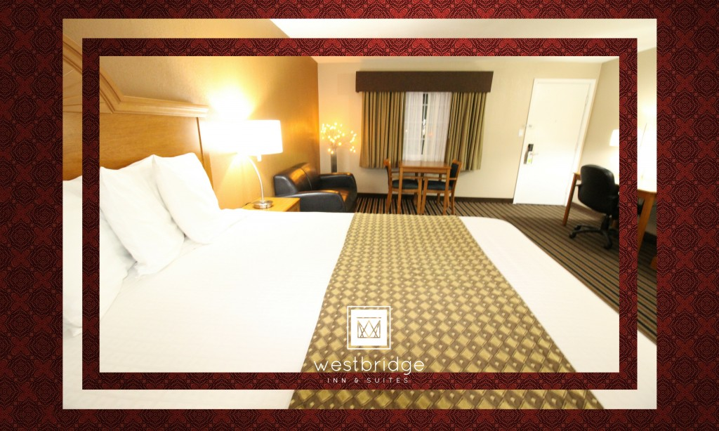 Clinton Missouri Hotel - Westbridge Inn & Suite