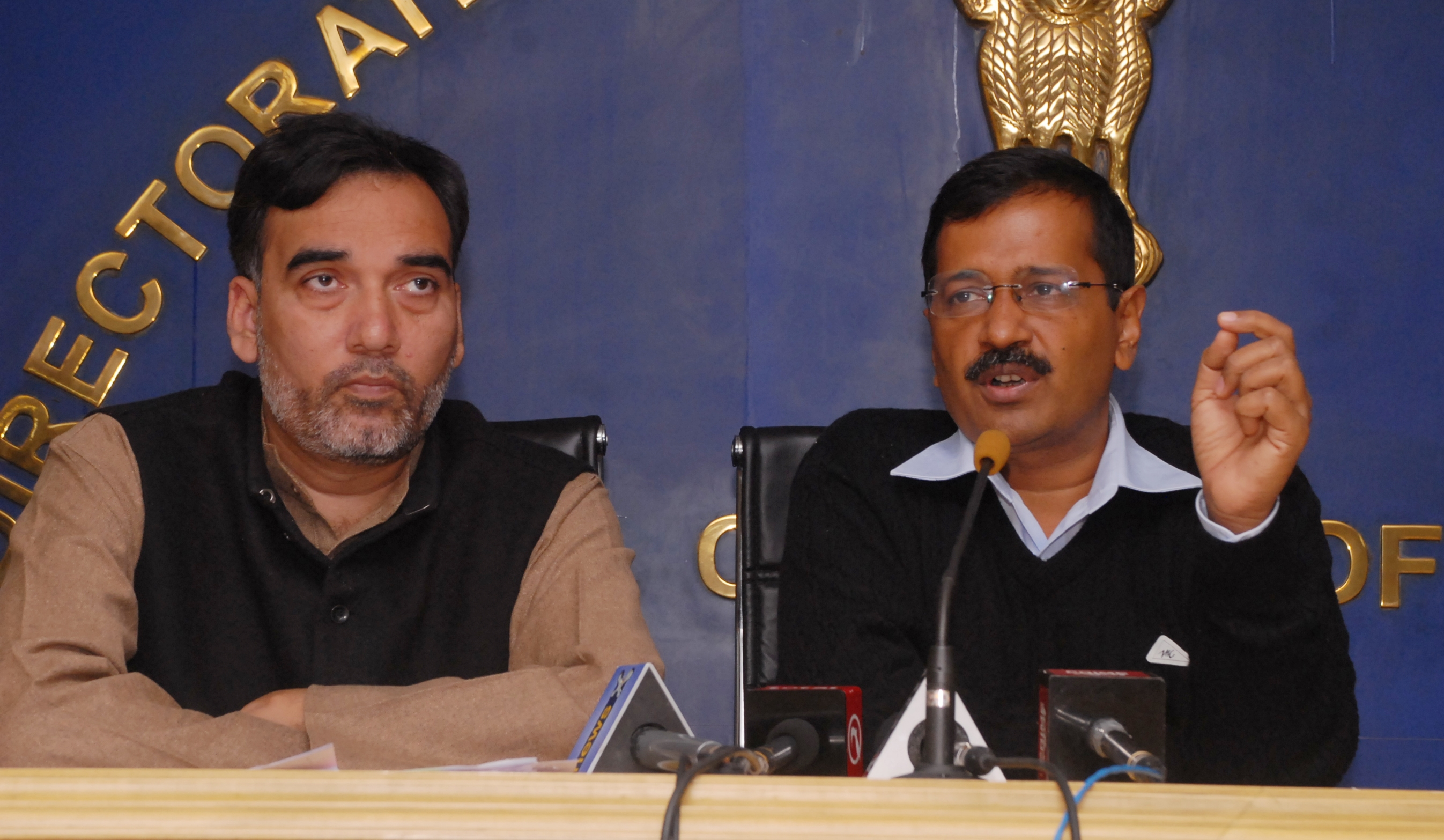 Delhi creates history as all decks are cleared to hike minimum wages in the Capital