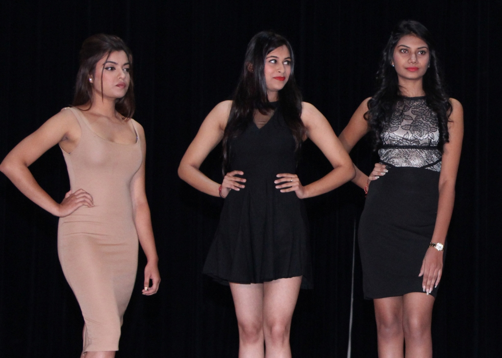 CT Group hosted Mega Auditions of 'MirchiFashion Queen-Punjab 2017'