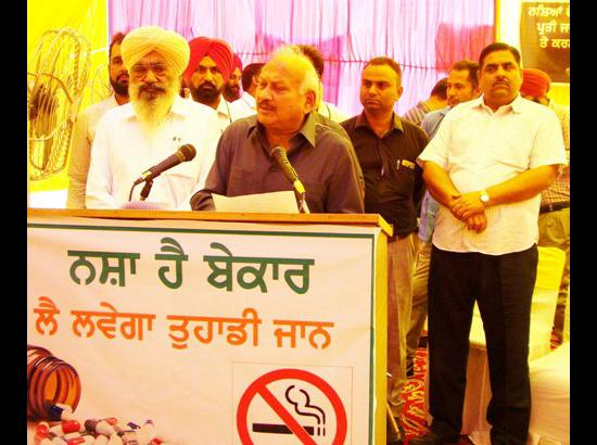 Delivery of quality health services is top on agenda: Brahm Mohindra