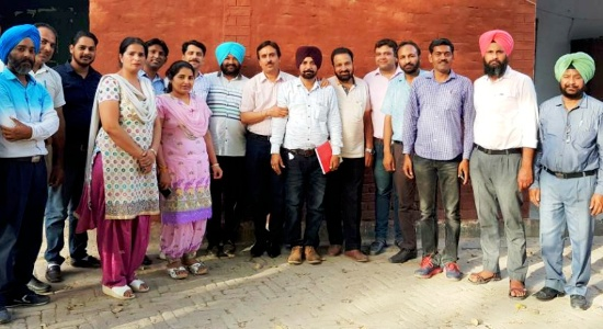 GTU, Punjab opposes move to merge 800 government schools
