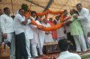 शहीदों की बदौलत ही हम रात को सुख की नींद सोते है: राव इन्द्रजीत सिंह