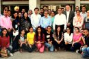 13th GIAN workshop at Panjab Universit,Chandigarh