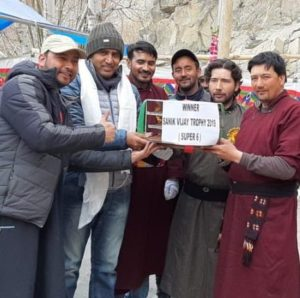 District Administration committed to give impetus to traditional, modern sports: DC Kargil
