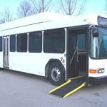 Cabinet approves installation of hydraulic lifts in 1,000 standard floor CNG buses