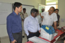 GENERAL OBSERVER AND DC DESCRIBE APT HANDLING AS EVMS AND VVPAT MACHINES AS THE BACKBONE OF FREE, FAIR AND TRANSPARENT ELECTIONS