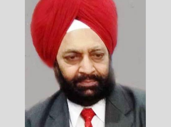Journalist Kulbir Singh Sodhi bereaved, father passes away, cremation today at 6 PM at Ferozepur