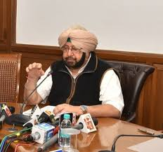 ​​​​​​​Sidhu damaging Congress with ill-timed remarks - Capt. Amarinder