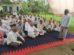 जमीन का मुआवजा बढ़वाने की मांग को लेकर किसानों का धरना 15वें दिन भी रहा जारी