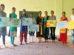 छात्राओं ने पेंटिंग के जरिए दिया जल संरक्षण का संदेश