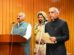 Suresh Arora assumes office as Chief Information Commissioner of Punjab
