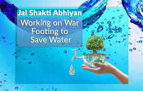 Arrangements for launch of Jal Shakti Abhiyan (JSA) finalized at Kishtwar