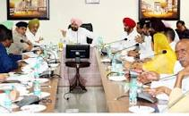 PUNJAB SLASHES VAT ON NATURAL GAS TO ENCOURAGE INDUSTRIES TO ENCOURAGE ECO-FRIENDLY INDUSTRIAL USE