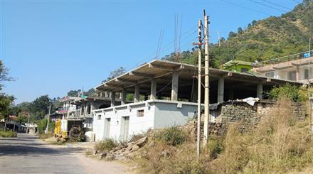 Earth Science Centre coming up in Dhangari in Solan district of HP