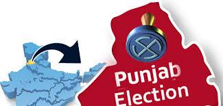 Babushahi Flash (9.36 am): Congress leads in Mukerian, Phagwara, Jalalabad; SAD ahead in Dakha
