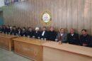 पेंडिंग मामलों को जल्द निपटाने में करे सहयोग: न्यायाधीश सोंधी