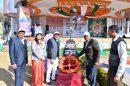 यदुवंशी नारनौल में मनाया 71वां गणतंत्र दिवस एवं सैनिक-सम्मान समारोह