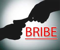 Vigilence Bureau nabs Twi ASIs and a Patwari in bribe cases