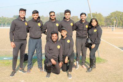 "Panjab Univ organize third National Sports Fest, ""AKHAADA"""