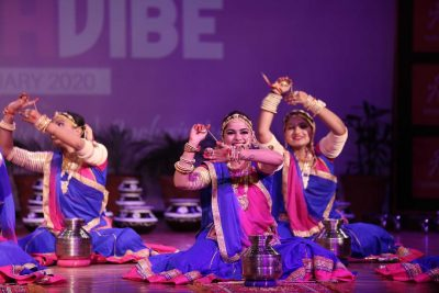 India's largest Global Open Fest 'Youth Vibe 2020' commenced at LPU with Basket of Events