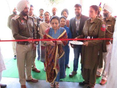 Civil Surgeon Kapurthala inagurates Medical Camp in Central Jail