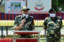 BSF Ferozepur IMITATES Sensitization drive in Border Villages